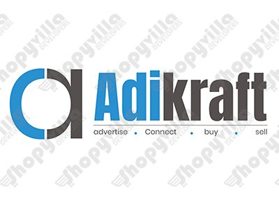 Adikraft logo 2