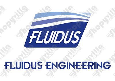 Fluidus Engineering logo