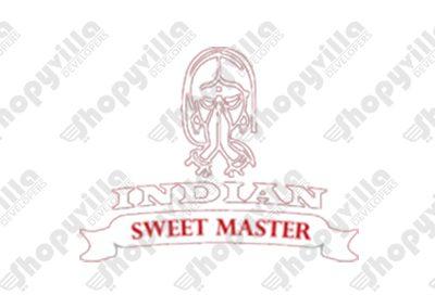 Sweet Master logo