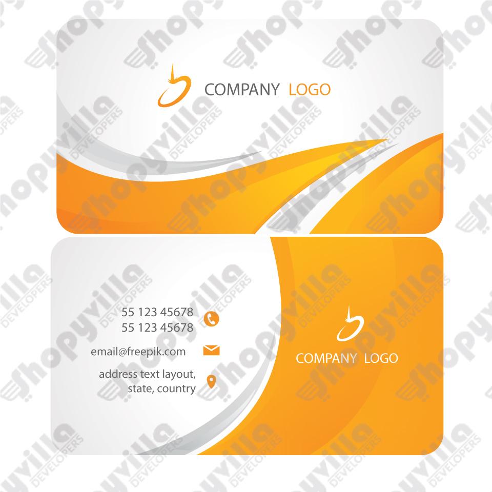 orange-business-card-shopyvilla-developers