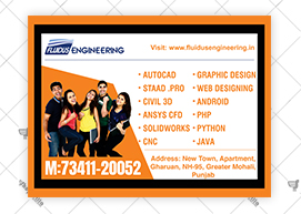 Fluidus Engineering