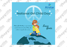 Girl Child Day