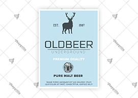 Oldbeer