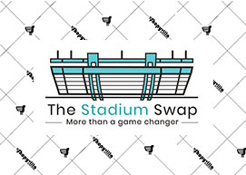 Stadium Swap Logo