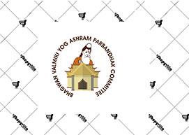 Bhagwan Valmiki Logo